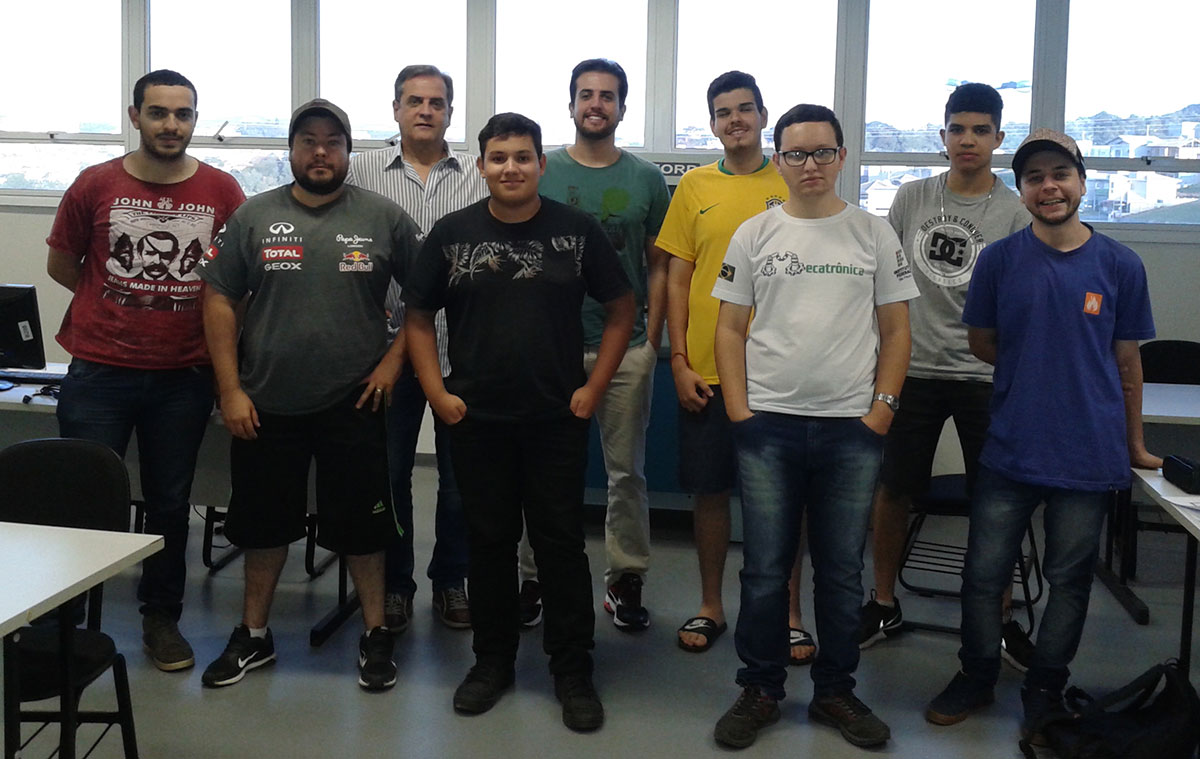 cursoCEX FPGA jun2018